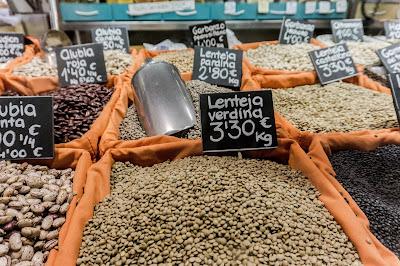 Día Internacional de las Legumbres. Diez razones por las que deberíamos comer legumbres