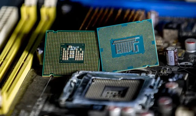 Intel and AMD processors include new vulnerabilities
