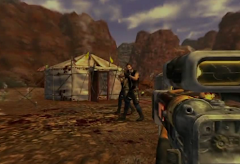 PS3 Game Review: Fallout: New Vegas