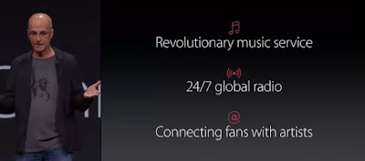 Apple is shutting down Apple Music's rarely-used Connect feature