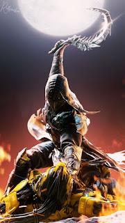 Game Mortal Kombat HD