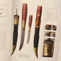 The Puukko: Finnish Knives from Antiquity to Today - Anssi Ruusuvuori