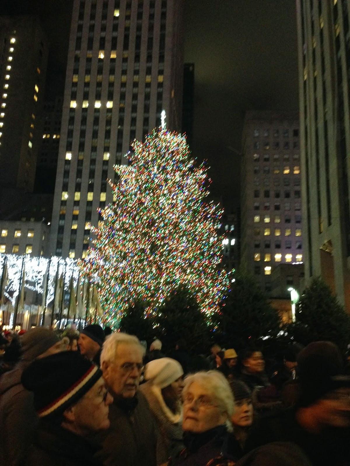 Fairly Merry: December 2014