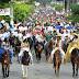 Cavalgada da 23ª Vaquejada de Serrinha acontece nesta quinta-feira (05)