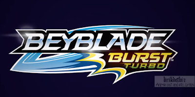 Turbo Lyrics (Beyblade Burst Turbo Opening) - NateWantsToBattle