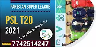 PSL T20, Match 22nd: KRK vs ISU Match Prediction 100% Sure