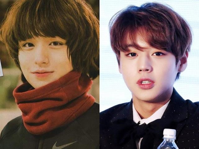 Koreli ünlülere benzeyen Japon idoller