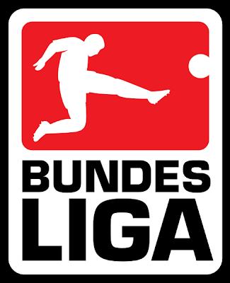 Resultado de imagem para FUTEBOL - ALEMÃO -   BUNDESLIGA - logos