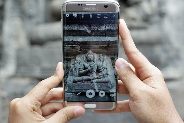 TRIP TO YOGYAKARTA WITH SAMSUNG GALAXY S7 EDGE (Part I)
