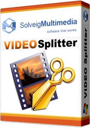 SolveigMM Video Splitter 6 Serial Key + Crack Full Version