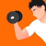 تحميل تطبيق Virtuagym Fitness Tracker Premium مجانا