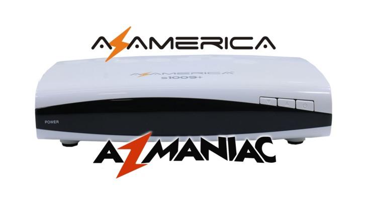 Azamérica S1009 Plus