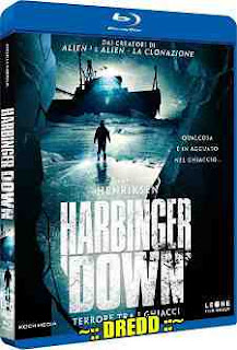 Harbinger Down (2015) Hindi - English 300MB Dual Audio BluRay