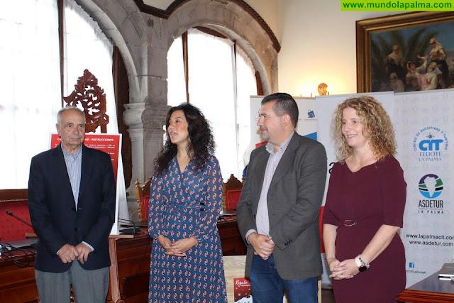 FAEP presenta una Campaña de Navidad innovadora, solidaria y comprometida con el medio ambiente y con altas dosis de talento palmero