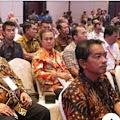 Bupati Labura Ikuti Konsultasi Penyusunan Rencana Pembangunan Nasional