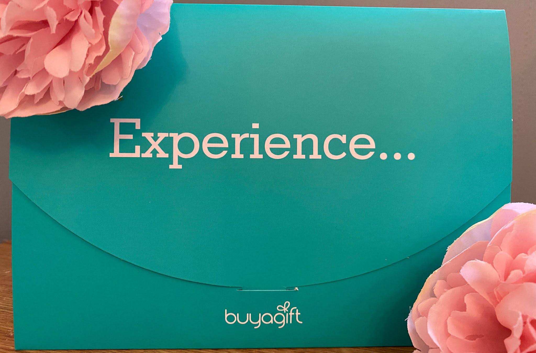 Buyagift Experience