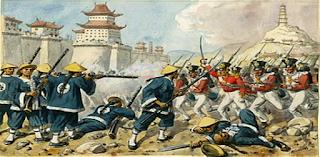 Century Humiliation (Abad yang Memalukan): Sebuah Potret Sejarah Kelam Tiongkok