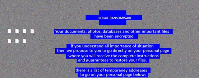 Rogue (Ransomware)