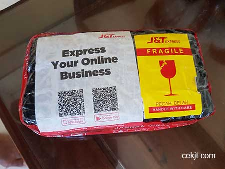 Tempat & Cara Ambil Paket Kiriman J&T Kab Nias