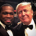 'I rejected $500,000 from Donald Trump's Campaign to Help Appeal to Black Voters in 2016' - 50Cent