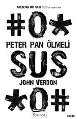 Peter Pan Ölmeli - John Verdon