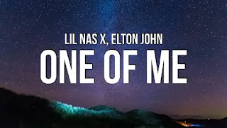 Lil Nas X – ONE OF ME Lyrics
