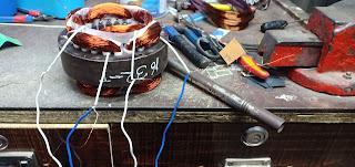 motor rewinding connection-motorcoilwindingdata.com