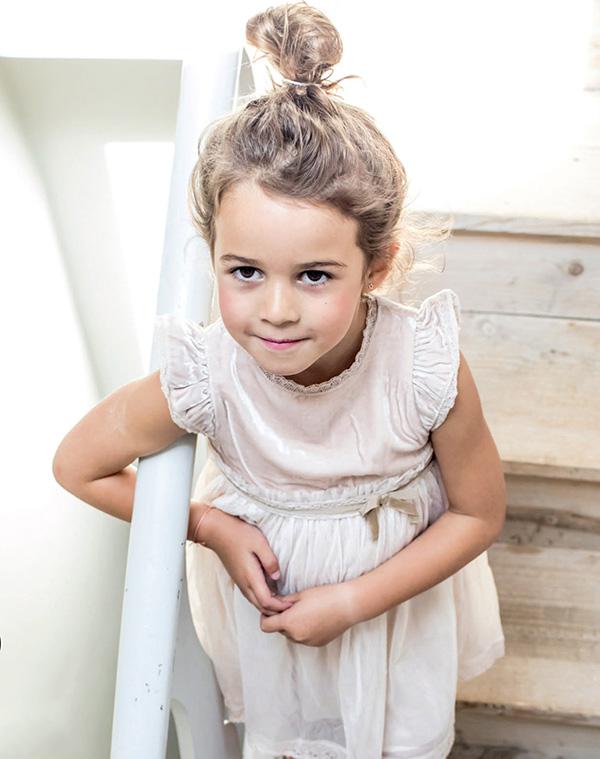 Moda invierno 2018 ropa para niñas. Moda invierno 2018 niñas.
