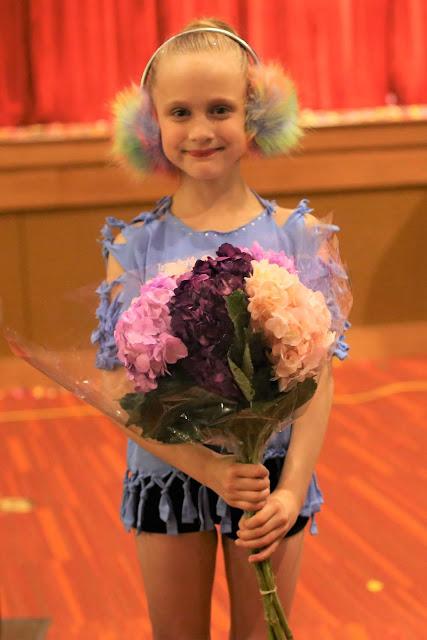 Dance Recital