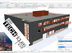 Download Graphisoft Archicad 24 build 3008