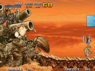 Metal Slug 3 Game Download Highly Compressed