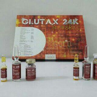Glutax 24k Numeric Gold Original
