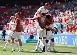 موعد مباراة انجلترا والمجر في تصفيات كاس العالم