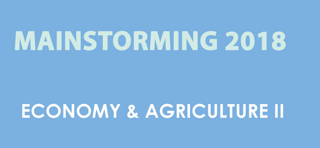 Economic and Agriculture II for UPSC Mainstorming