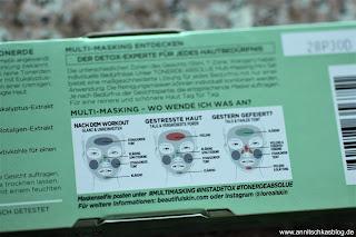Review: Tonerde Absolue - Multi Masking Mini Set von L'Oréal - www.annitschkasblog.de
