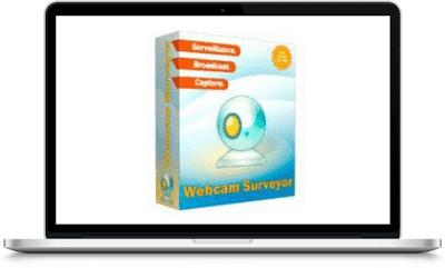 Webcam Surveyor 3.8.0 Build 1141 Full Version