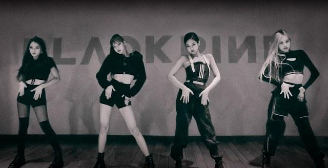 El World Tour de BLACKPINK se convierte en el mayor tour grupal del K-pop para chicas