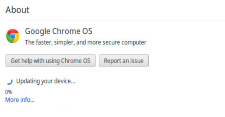 Google Chrome & Chrome OS Releases Discontinues For Now Due To Coronavirus