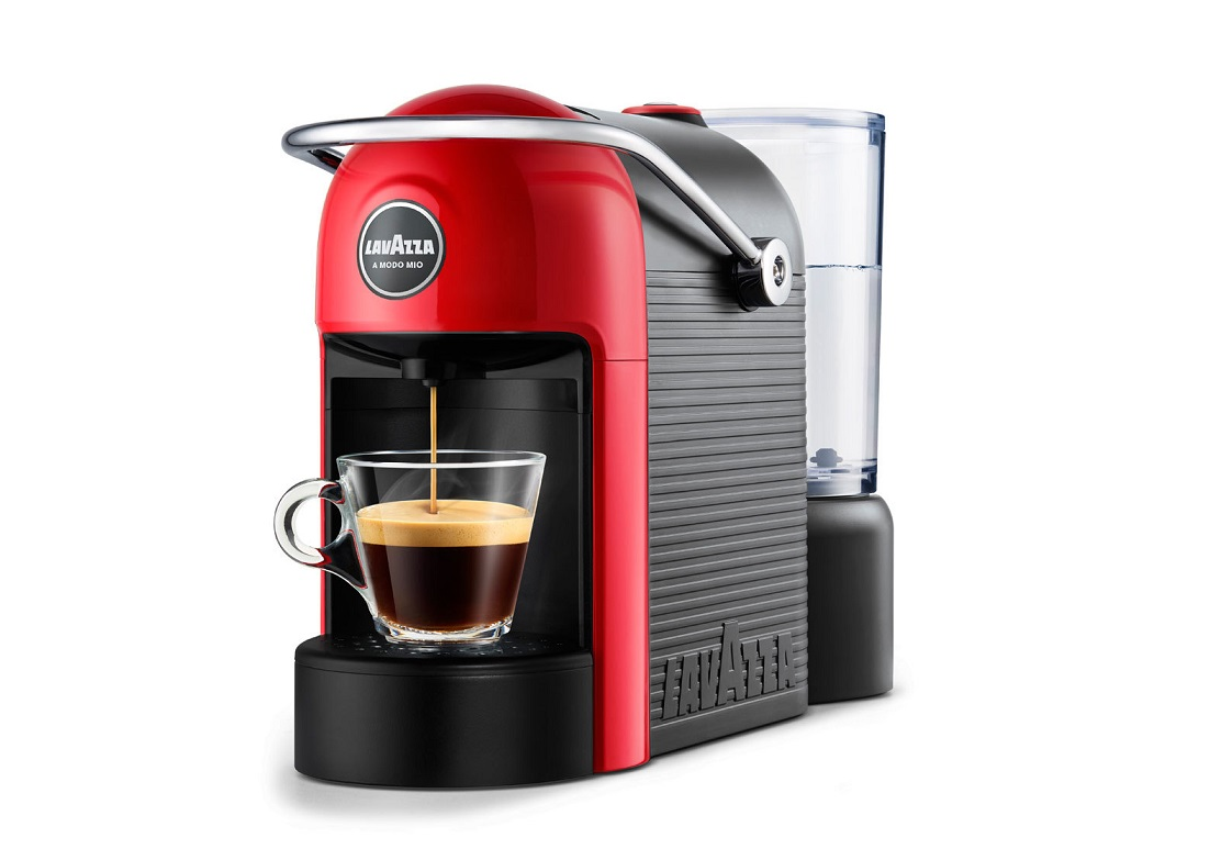 Lavazza Espresso Coffee Maker : REVIEW: Lavazza Jolie Coffee Machine The Test Pit