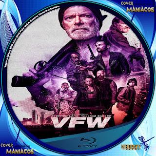 GALLETA VFW 2019[COVER BLU-RAY]