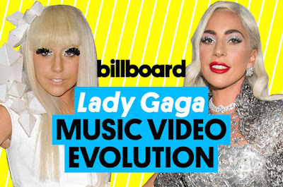 Every Lady Gaga Music Video From 2008 to Today: Watch Her Evolution