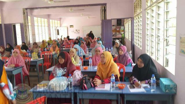 Kursus Pedagogi dan Etika Perguruan KAFA Balok Baru