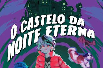 RESENHA - Betina Vlad e o Castelo da Noite Eterna (Douglas MCT)
