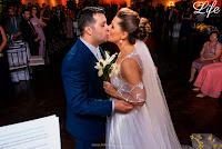 casamento com cerimonia e recepcao no salao bavaria da sociedade germania porto alegre com organizacao e cerimonial de life eventos especiais