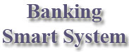 User Manual Banking Smart System