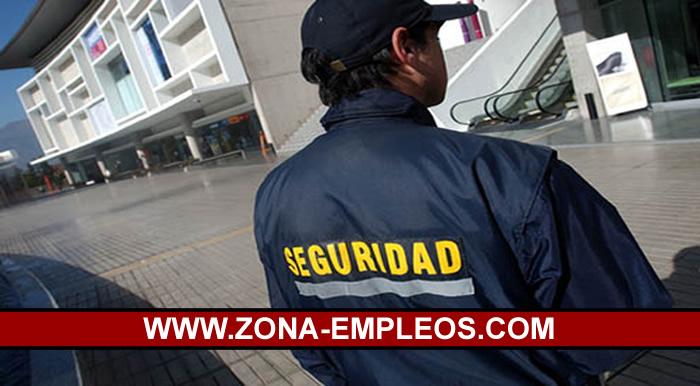 SE BUSCAN VIGILADORES PARA EMPRESA DE SEGURIDAD PRIVADA