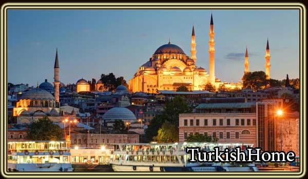 أشهر الاماكن السياحية في اسطنبول