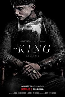 The King 2019 Full Movie DVDrip Download mp4moviez (filmywap)