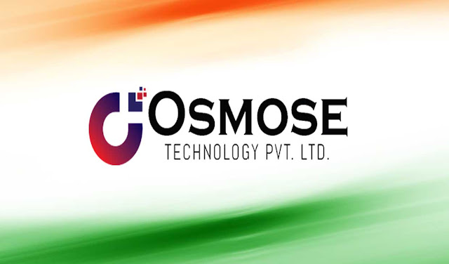 Osmose Technology Pvt. Ltd. क्या है?