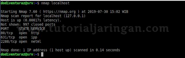 Cara Mengubah Port SSH di Debian dan Ubuntu Server